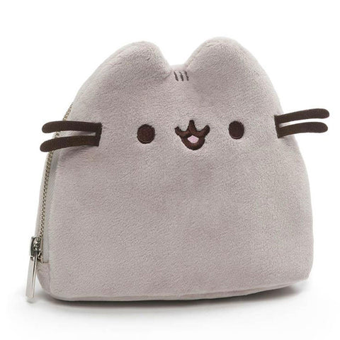 Pusheen Plush Zipper Case