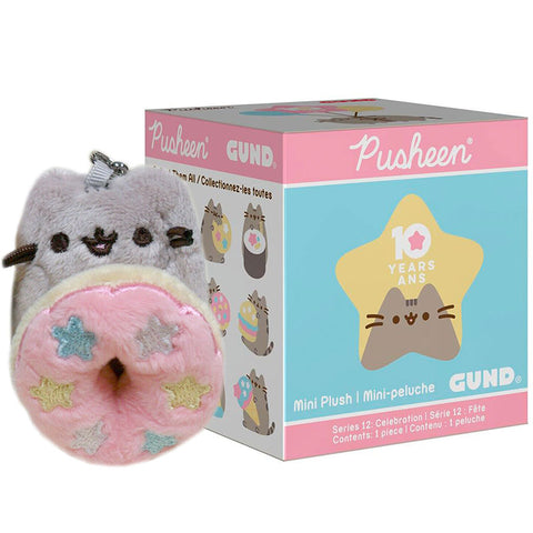 Pusheen Blind Box Series 12: Celebration
