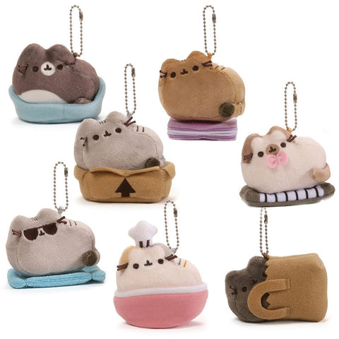 Pusheen Plush Blind Box Series 3