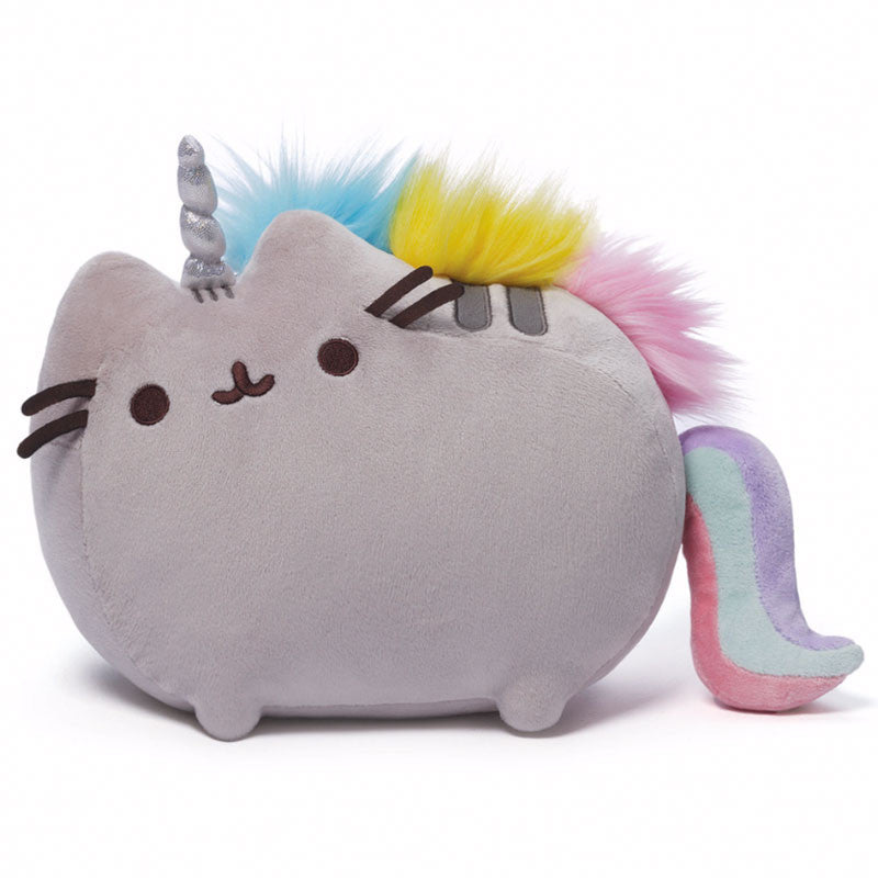 "Pusheenicorn 13"" Plush"