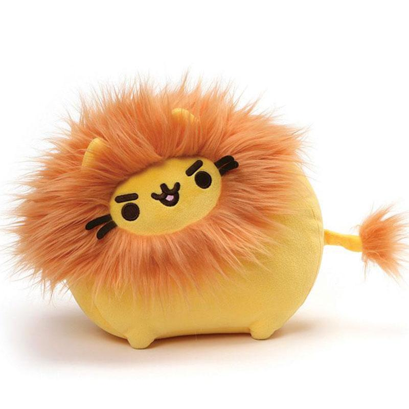 Pusheen Lion Plush
