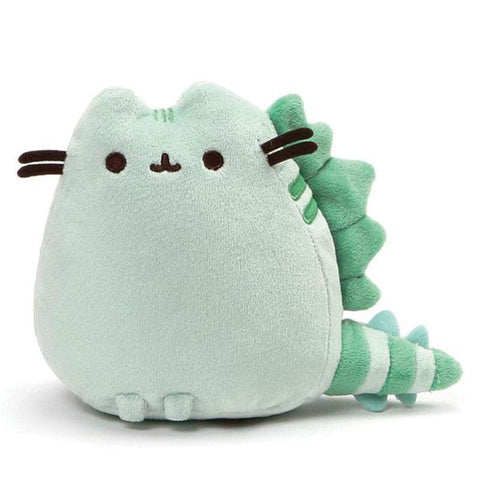 Pusheenosaurus Sitting Up Plush