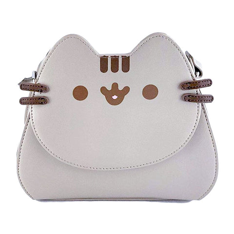 Pusheen Flap Purse