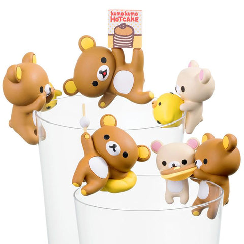 Rilakkuma Putitto Vol. 2 Blind Box