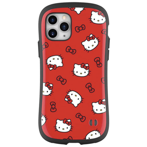 Hello Kitty Red iFace x Sanrio iPhone Case