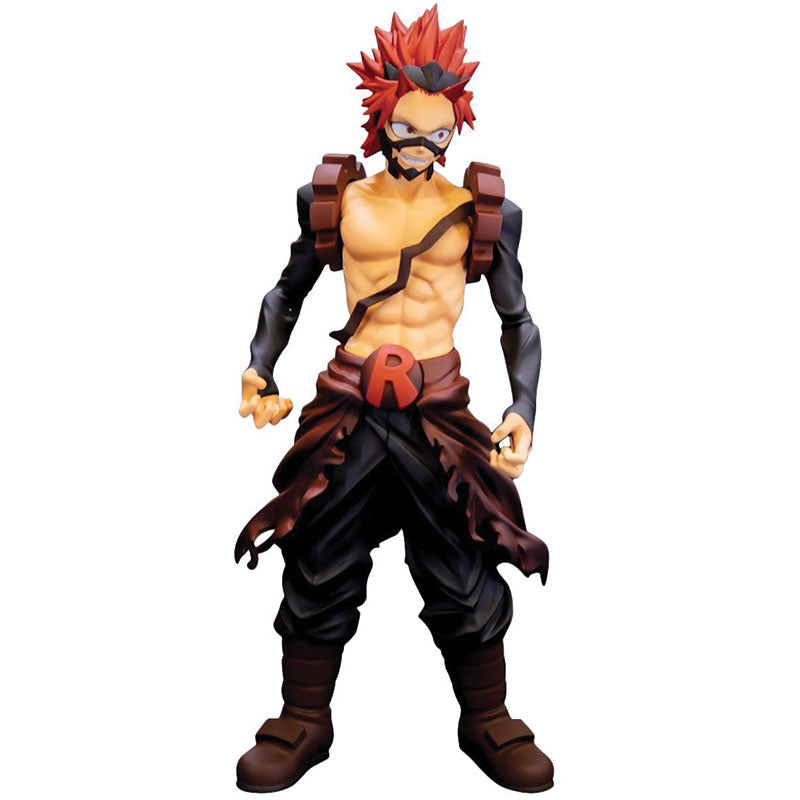 Age of Heroes Red Riot Figure