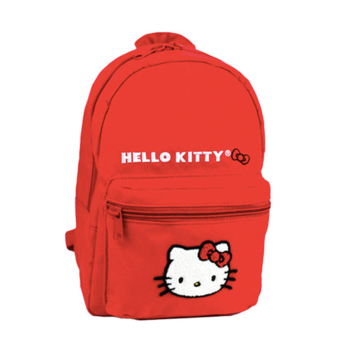 Hello Kitty Red Mini Backpack