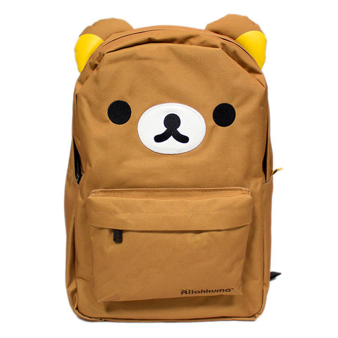 Rilakkuma x JapanLA Backpack