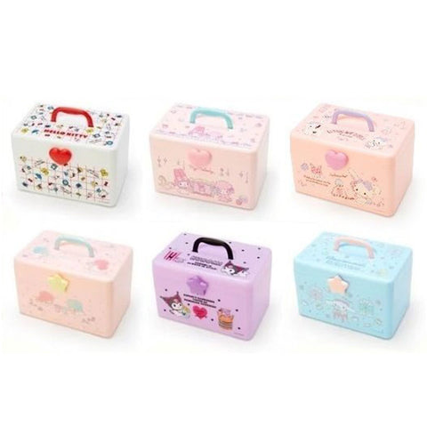 Sanrio Character Room Box with Handle