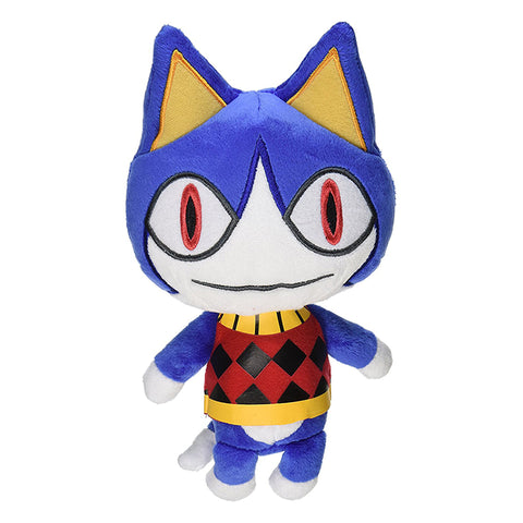 Rover Small Plush