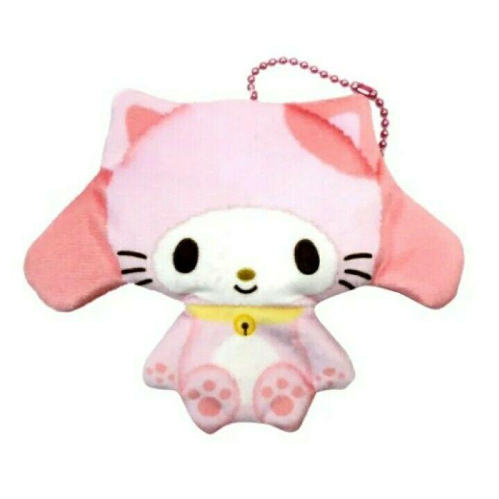 Sanrio Happy Cat Coin Purse
