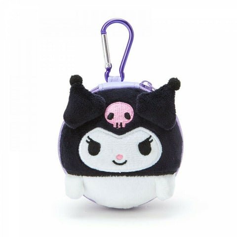 Kuromi Earphone Case
