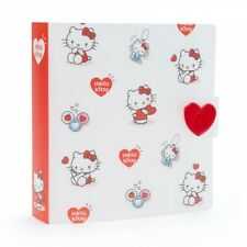 Hello Kitty Heart Storage File
