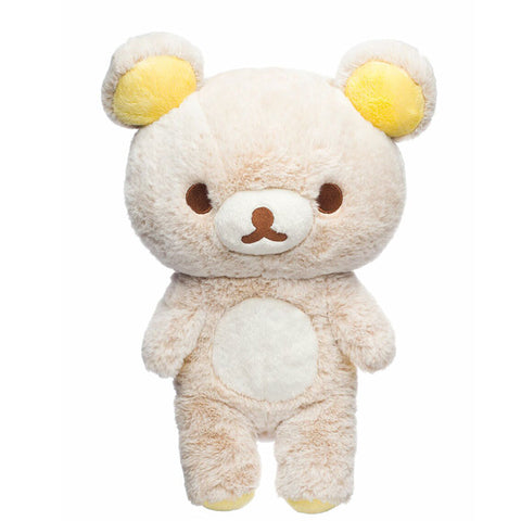 Rilakkuma Fuzzy Sherbet Medium Plush