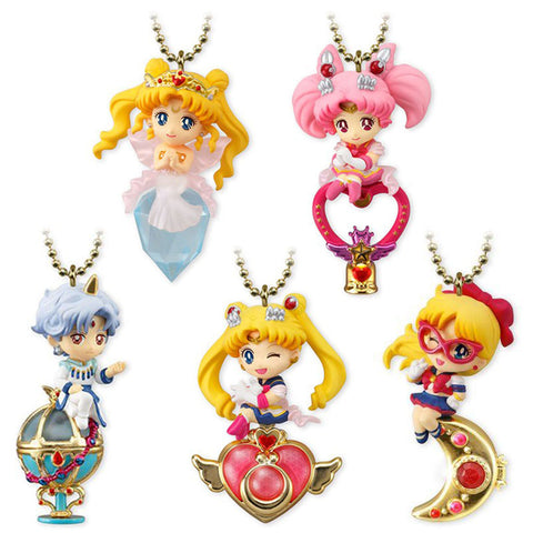 Sailor Moon Twinkle Dolly Charm Vol. 4