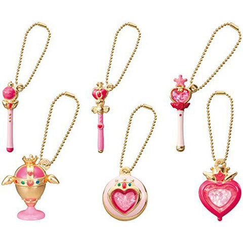Sailor Moon Transformation Charm Blind Box