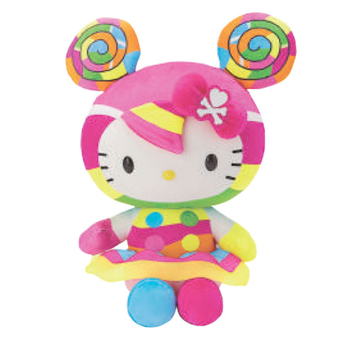 "Hello Kitty x tokidoki Candy 12"" Plush"