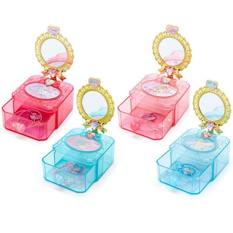Sanrio Light Up Mini Dresser Set