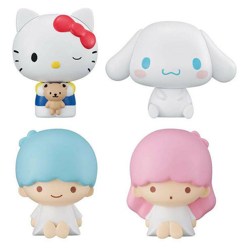 Sanrio Capchara Buildable Capsule Figure