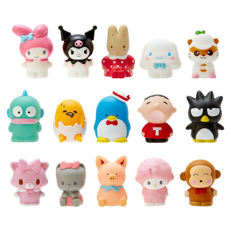 Sanrio Mint Finger Puppet Blind Box