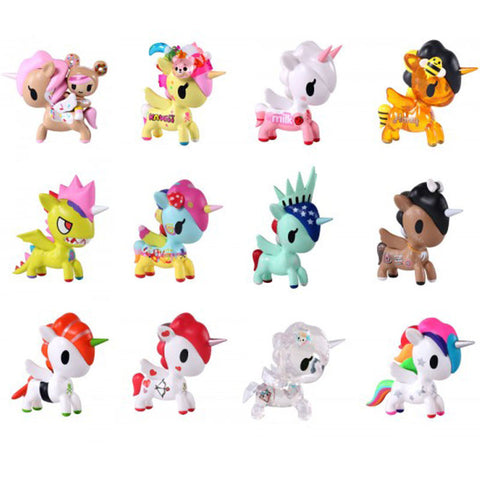 Unicorno Blind Box Series 5
