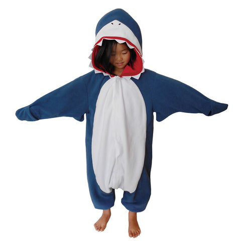 Shark Kids Kigurumi