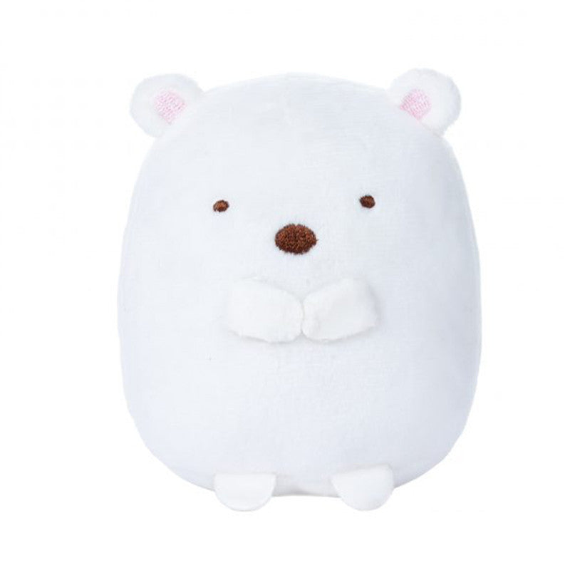 Shirokuma Small USA Plush