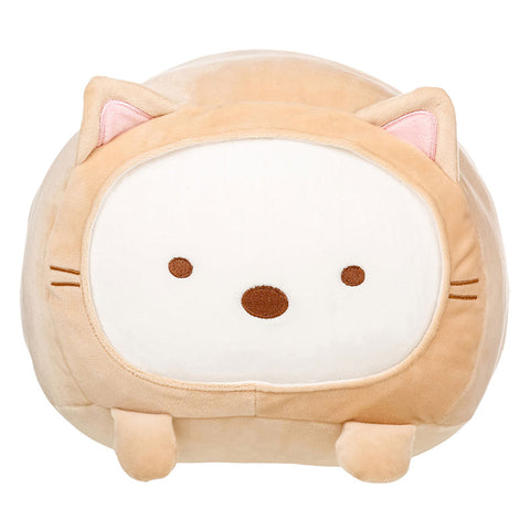 Shirokuma as Kitten Mochi Plush