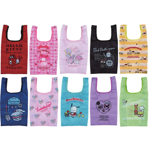 Sanrio Small Reusable Shopping Bag