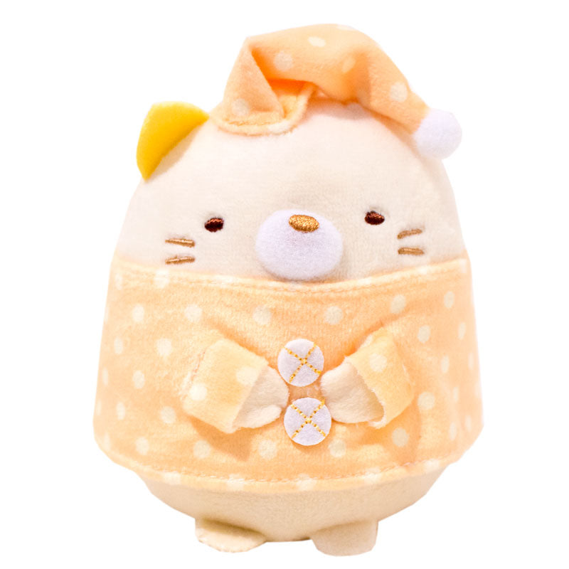 Neko Pajamas Small Plush