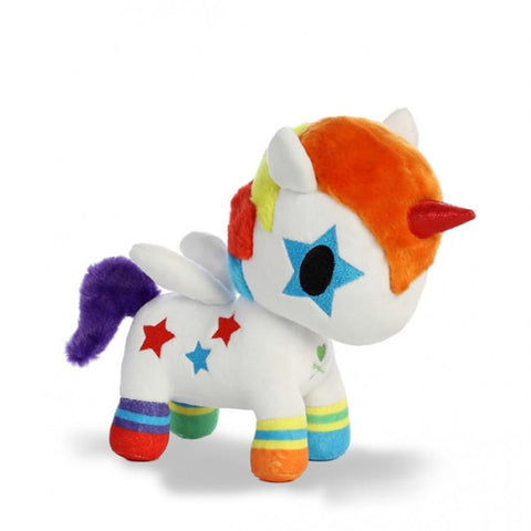 Bowie Unicorno Small Plush
