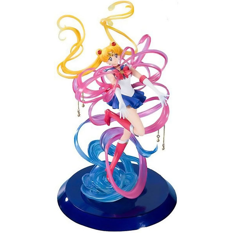 Moon Crystal Power Make Up FiguartsZero Chouette Figure