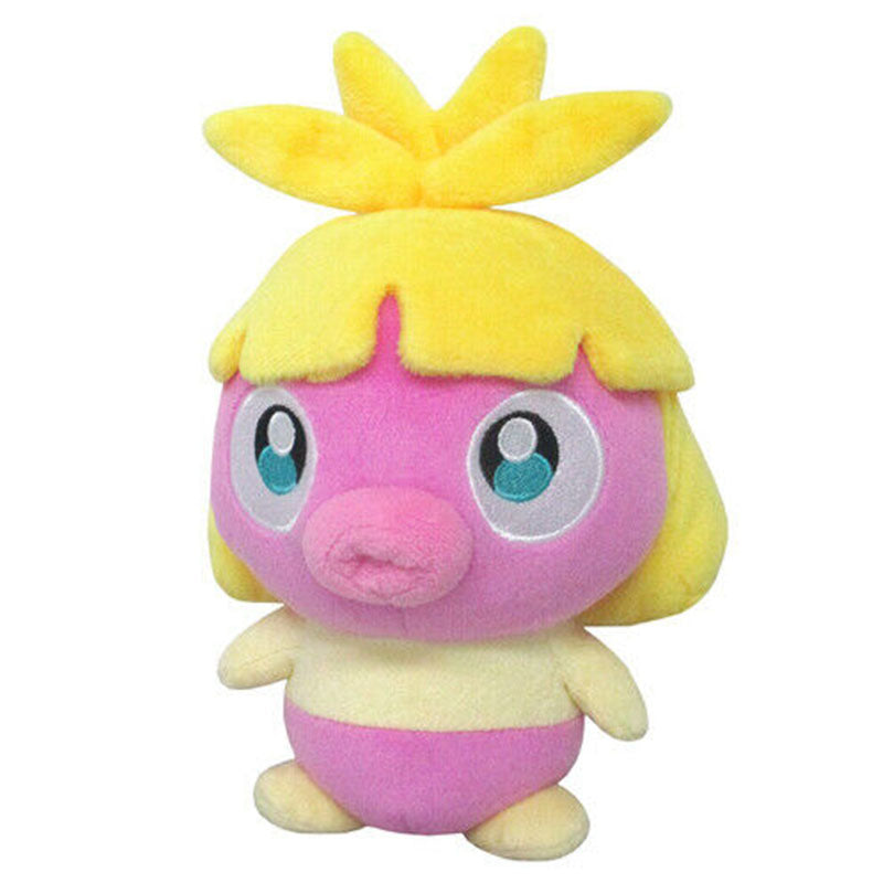 Smoochum All Star Small Plush