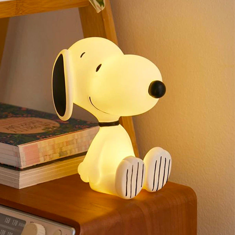 Snoopy Ambient Light