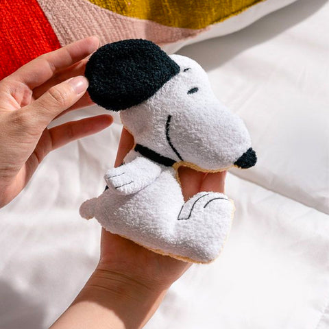 Snoopy Mini Toasty Plush