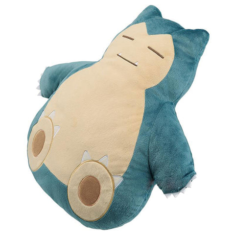 I Love Kabigon Snorlax Plush