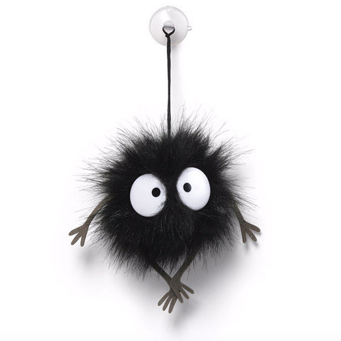 Spirited Away Soot Sprite Plush