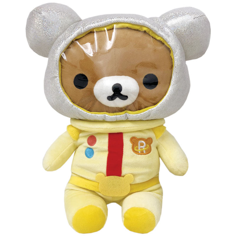 Rilakkuma Space Plush
