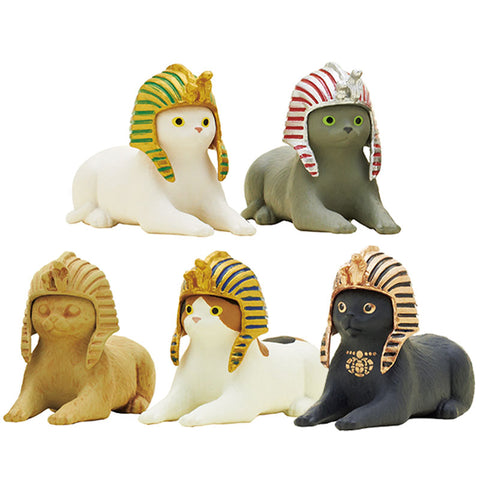 Cat Pharaoh Blind Box