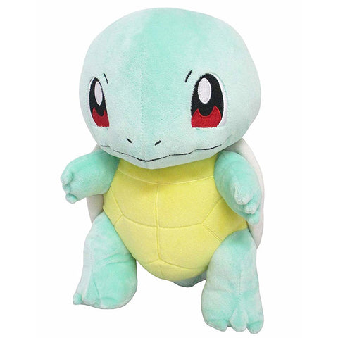 Squirtle All Star Medium Plush