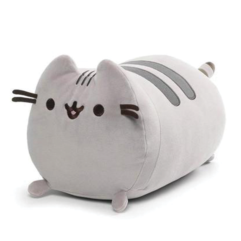 "Pusheen Squisheen 11"" Log Plush"