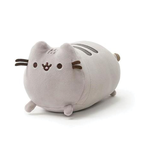"Pusheen Squisheen 6"" Log Plush"