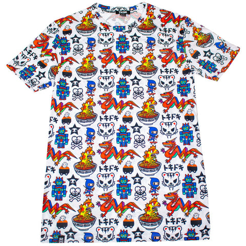 Major TKDK Sublimated Tee