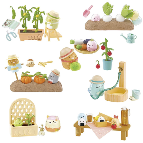 Sumikko Gurashi Farm Blind Box