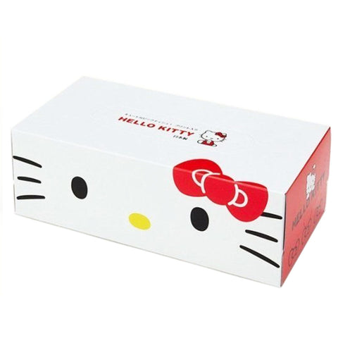 Hello Kitty 150PC Tissue Box