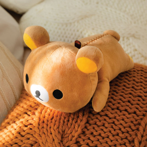 Rilakkuma Toasty Plush