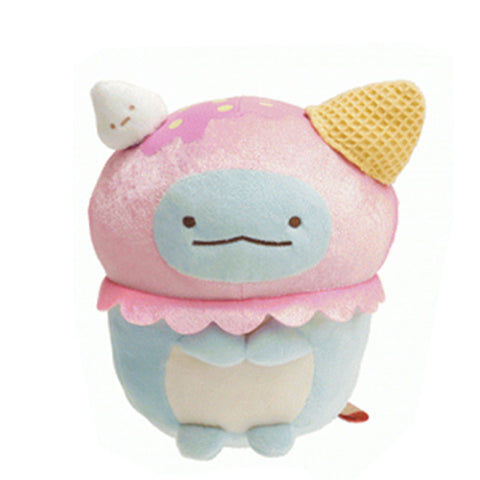 Tokage Ice Cream 6 inch Plush