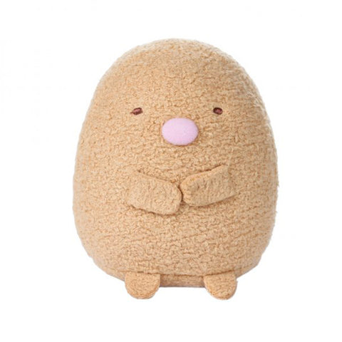 Tonkatsu Small USA Plush