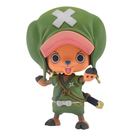Banpresto One Piece Grandline Men Tony Tony Chopper Figure Vol. 7