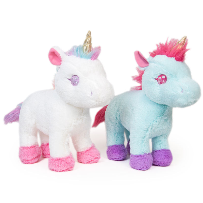Econeco Baby Unicorn Plush